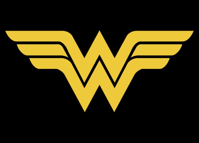 I Am Loved: WonderWoman