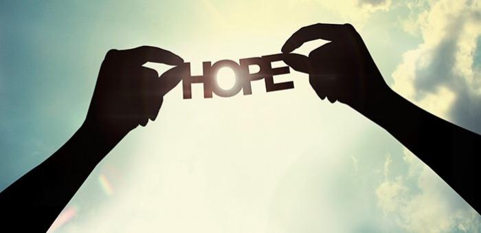 I Am Loved:Hope